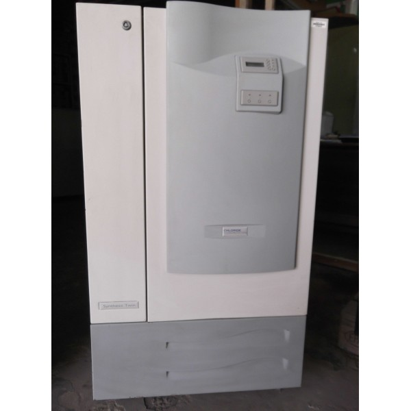 Chloride Synthesis Twin UPS System 20 kva with Enhanced Long
