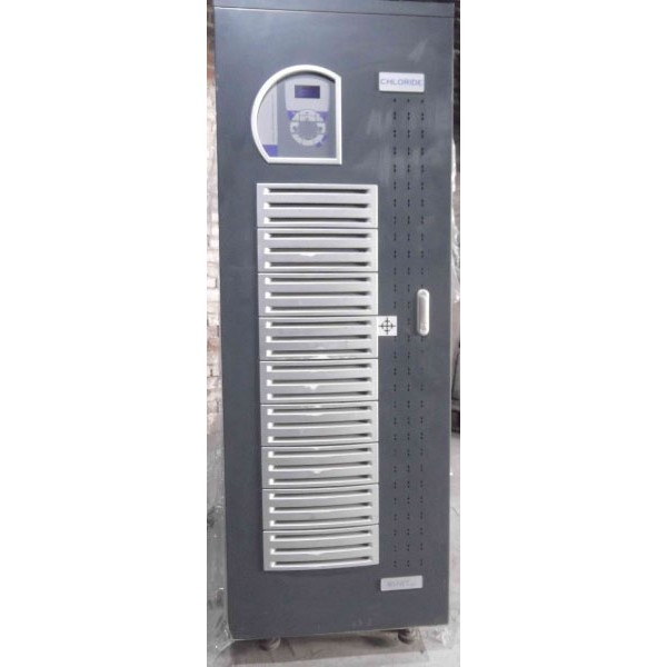 Chloride 80 Net Industrial Ups 80kva With 3 Phases In Out